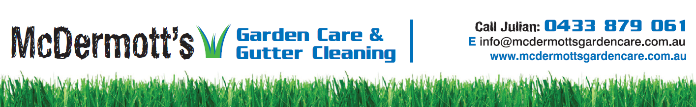 McDermotts Garden Care